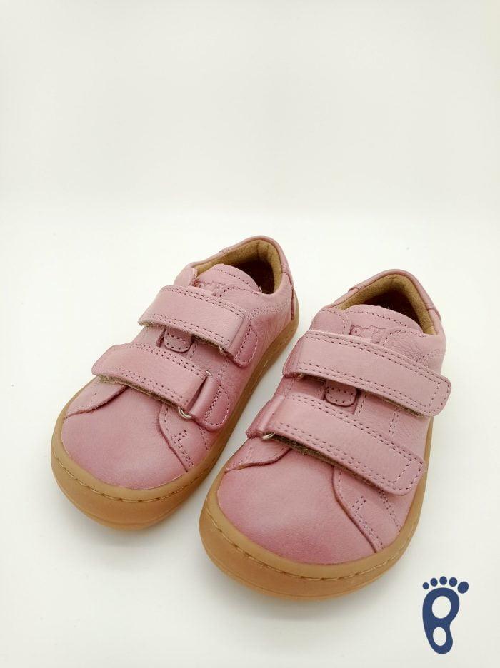 Froddo - Barefoot - Celoročné - Pink - 2 suché zipsy 2021 1