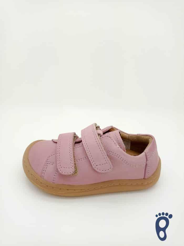 Froddo - Barefoot - Celoročné - Pink - 2 suché zipsy 2021 3