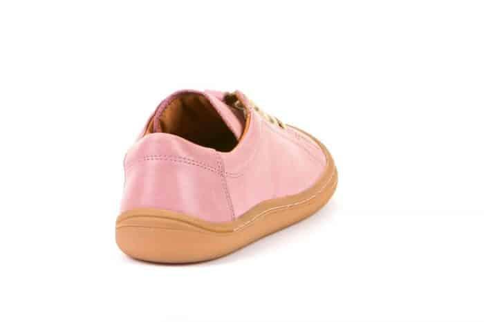 Froddo - Barefoot - Celoročné - Pink - šnúrky - dospelí 2021 4