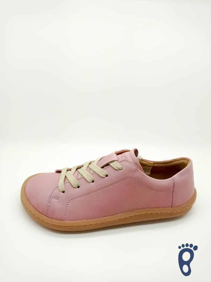 Froddo - Barefoot - Celoročné - Pink - šnúrky - dospelí 2021 3