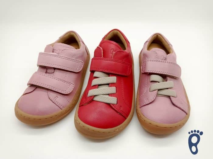 Froddo - Barefoot - Celoročné - Pink - 2 suché zipsy 2021 5