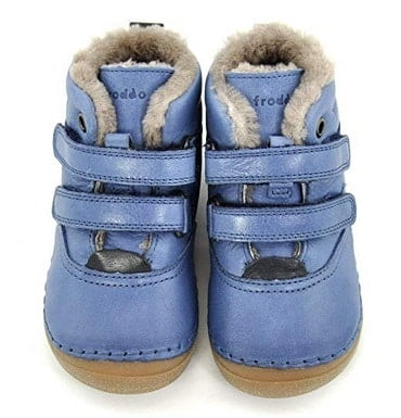 froddo flexible denim winter ovcia vlna K