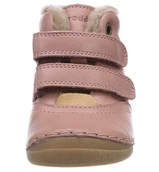 froddo flexible pink winter kozusina K