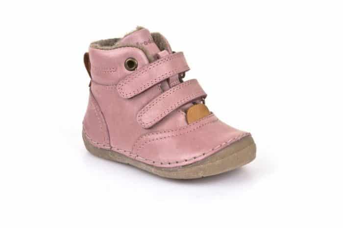 froddo flexible winter pink K