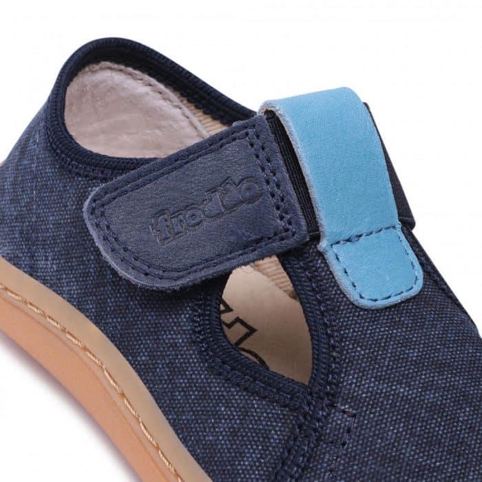 Froddo - Papuče - Blue 1