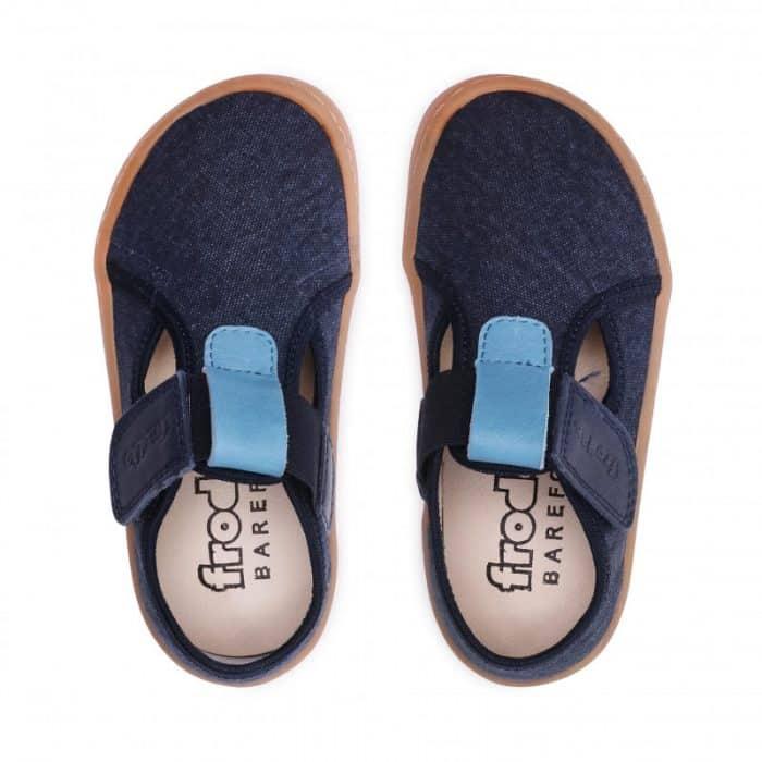 Froddo - Papuče - Blue 2