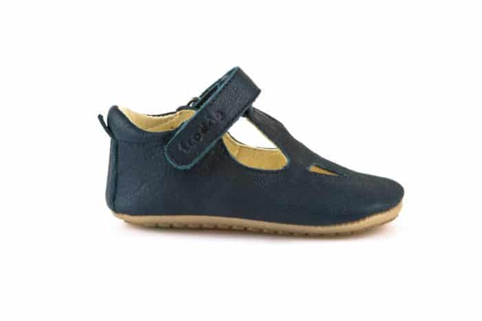 froddo prewalkers sandals dark blue
