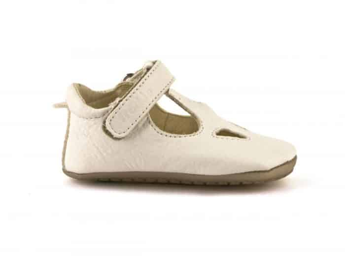 froddo prewalkers white sandals