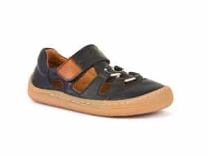 froddo sandalky dark blue 1 suchy zips
