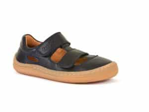 froddo dark blue sandalky 2 suche zipsy