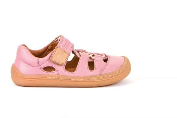 froddo sandalky pink 1 suchy zips