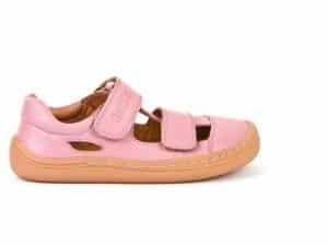 froddo sandalky pink 2 suche zipsy