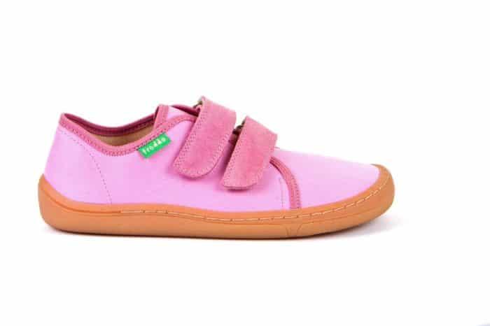 Froddo - Tenisky - Pink 1