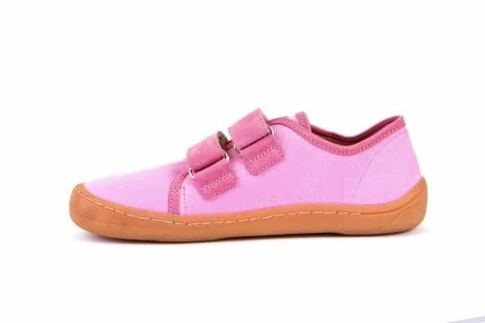 Froddo - Tenisky - Pink 2