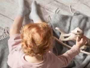 jeej design vrubkovane ponozky baby kids marble