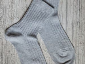 jeej design vrubkovane ponozky gentleman marble s antibakterialnou upravou