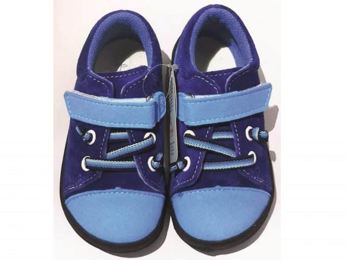 Jonap - B12SV- Chlapčenské tenisky - Modré 1