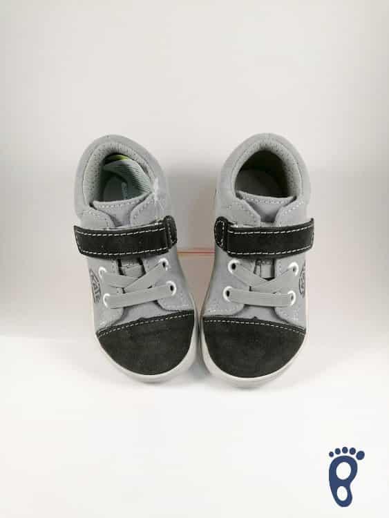 Jonap - B16SV- Chlapčenské tenisky - Skate - SLIM 1