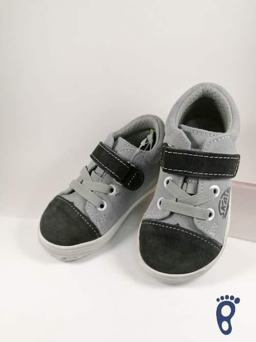 Jonap - B16SV- Chlapčenské tenisky - Skate - SLIM 2