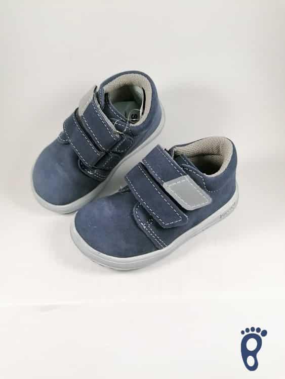 Jonap - B1SV- Chlapčenské tenisky - Modré - SLIM 1
