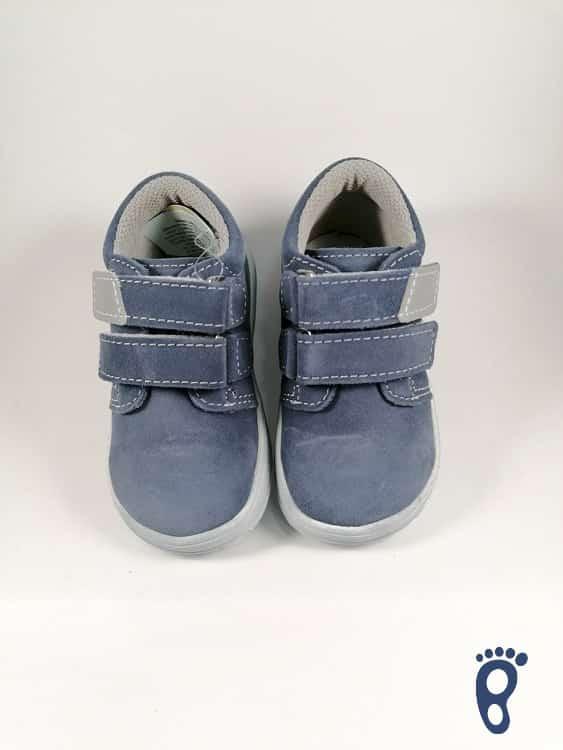 Jonap - B1SV- Chlapčenské tenisky - Modré - SLIM 2