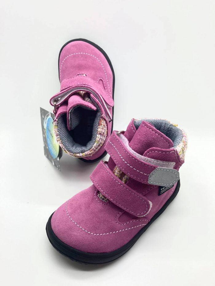 jonap b3 ruozve barefoot celorocne topanky s membranou