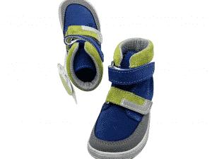jonap barefoot falco prechodne topanky pre deti falco