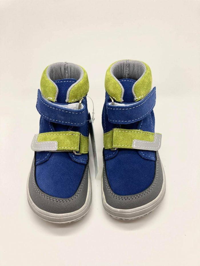 Jonap - Falco - Celoročné topánky - Modrozelené - SLIM 1
