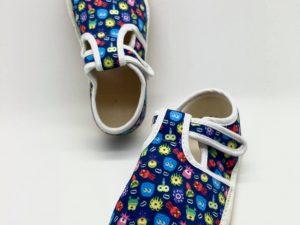 jonap papucky barefoot priserky chlapcenske