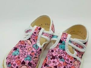 jonap papucky barefoot