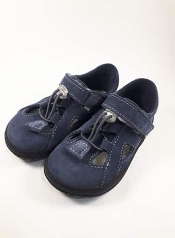 Jonap sandále - B9 - SLIM - Modré 2