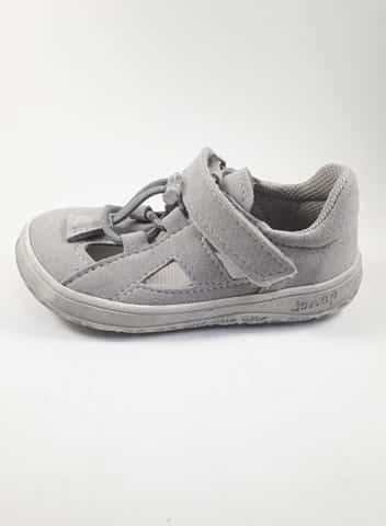 Jonap sandále - B9 - SLIM - Svetlosivé 1
