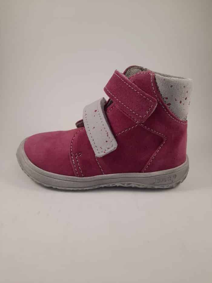 Jonap - B2SV - Celoročné topánky - Ružové 1