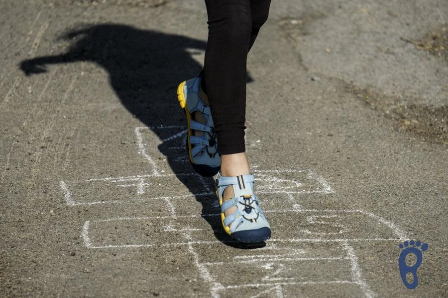 Športové sandále Keen. Skvelá voľba pre aktívne a zvedavé deti. 6