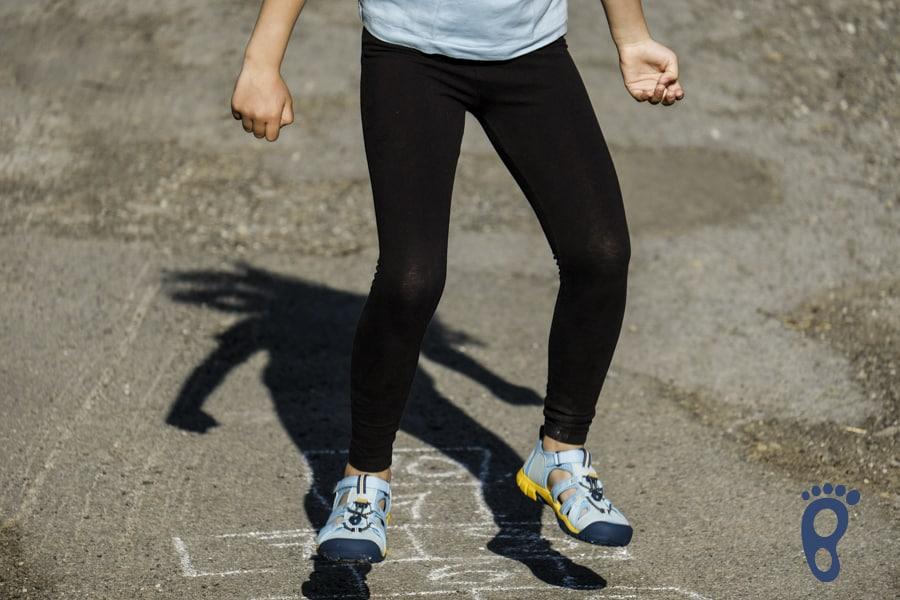 Športové sandále Keen. Skvelá voľba pre aktívne a zvedavé deti. 5