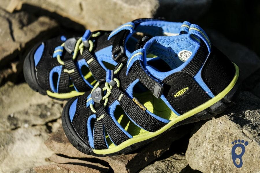 Športové sandále Keen. Skvelá voľba pre aktívne a zvedavé deti. 11