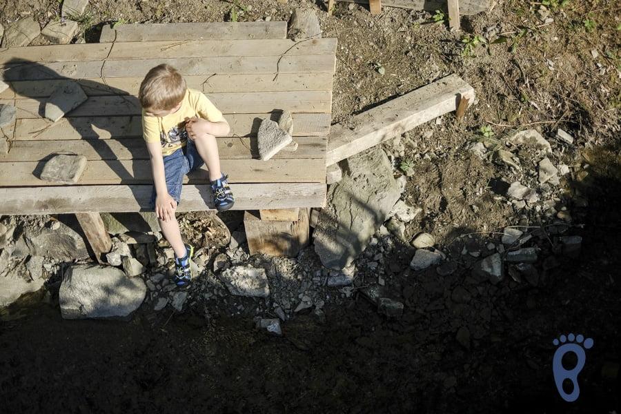 Športové sandále Keen. Skvelá voľba pre aktívne a zvedavé deti. 3