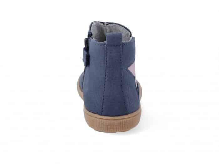 KOEL4KIDS - Barefoot čižmy HYDRO WARM BLUE - Dospelí 4