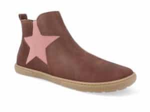 koel4kids koel barefoot cizmy topanky zateplene detske hydro warm chocolate