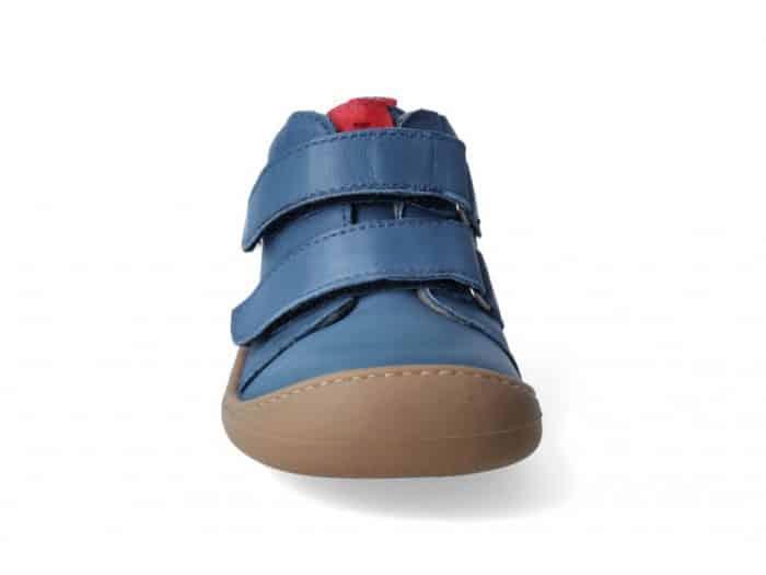 Koel4kids - PLUS Nappa Fleece - Blue 1