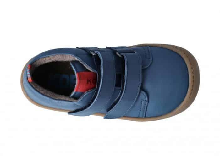 Koel4kids - PLUS Nappa Fleece - Blue 4