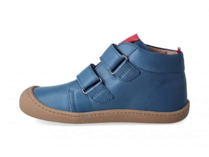 Koel4kids - PLUS Nappa - Blue 2