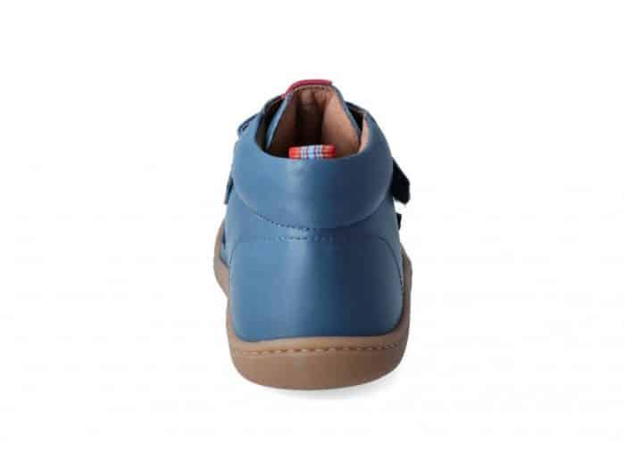 Koel4kids - PLUS Nappa - Blue 3