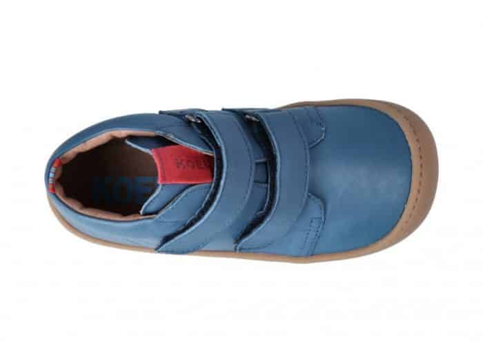 Koel4kids - PLUS Nappa - Blue 4