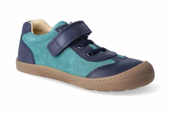 koel4kids bernardinho laces blue