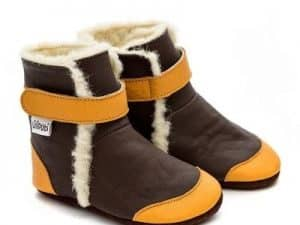 0d4fad16ffca5 zateplené topánky Archives • Bosáčik