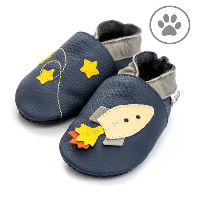 Liliputi - Paws Apollo - topánočky 1