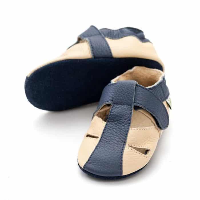 liliputi sandals atacama beige