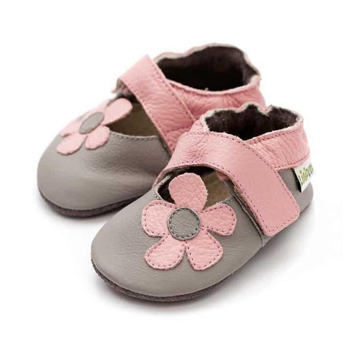 liliputi sandals kalahari grey