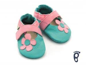liliputi kalahari turquise sandalky capacky